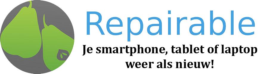 Logo-Repairable